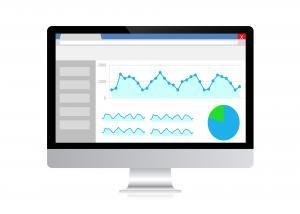 What's SEO? WebCie MTL Inc analytics on Mac photo