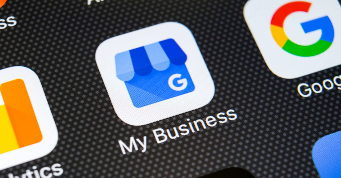 Le top 5 des raisons d'être sur Google My Business, WebCie blogue photo