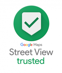 Google Street View Trusted Photographer Montreal