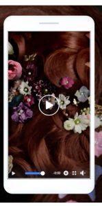 Publicités Facebook de type vidéo