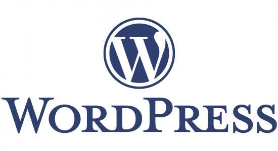 Conception site web WordPress montreal logo