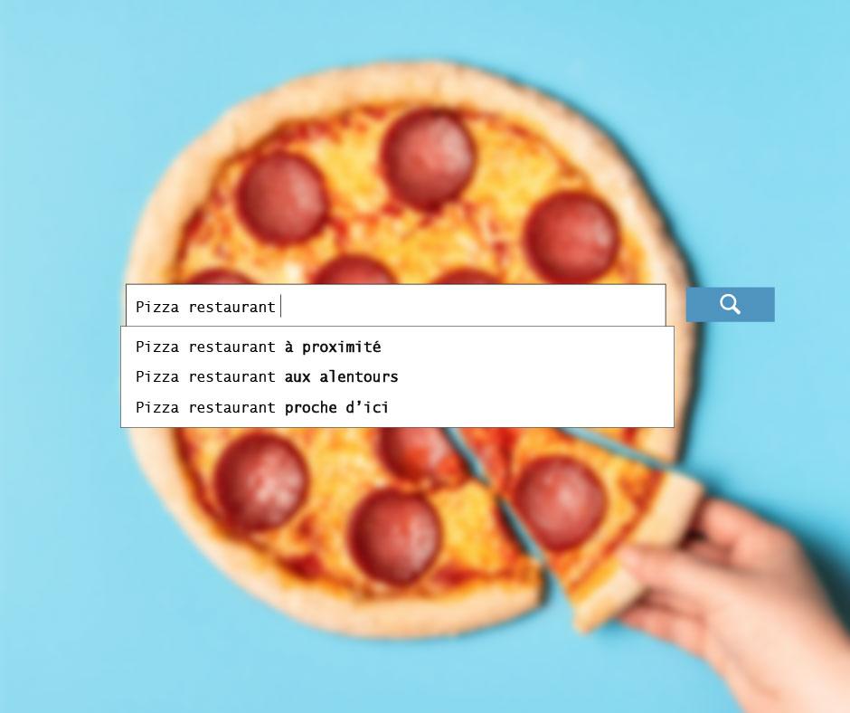 recherche sur les moteurs de recherche, référencement SEO