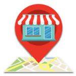 référencement local pour un site web d'entreprise